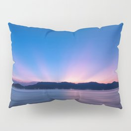 Ray of Light Pillow Sham