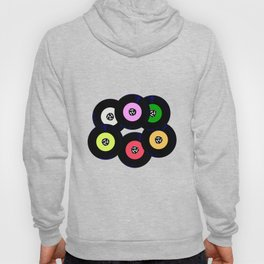 Singles Collection Hoody