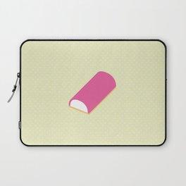 Kamaboko (not sliced) Laptop Sleeve