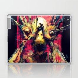 Pan's Labyrinth (Pale Man) Laptop & iPad Skin