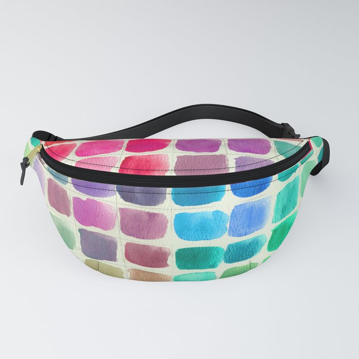 Mom's Paints Fanny Pack
