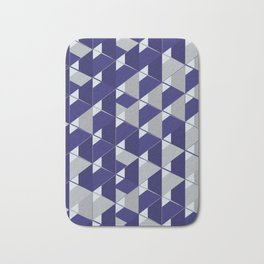 3D Lovely GEO III Bath Mat