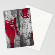 Body Language 51 Stationery Cards
