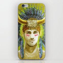 Theseus iPhone Skin