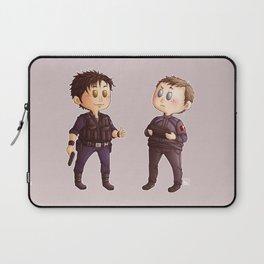 Sheppard & Mckay Laptop Sleeve