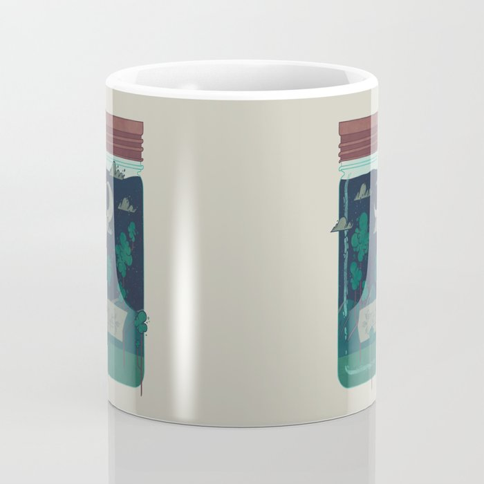 Memento Coffee Mug