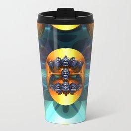Cavitation Travel Mug