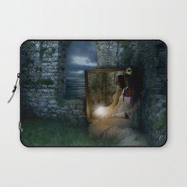 Eternal Vanity Laptop Sleeve