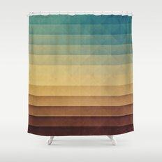 rwwtlyss Shower Curtain