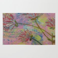 Spring Into Life Rug