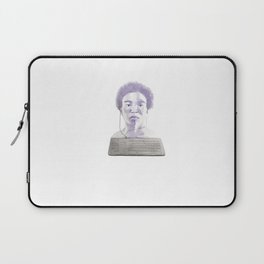 Donald Glover Laptop Sleeve