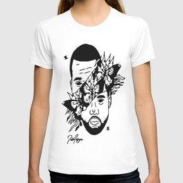 KwestFly T-shirt
