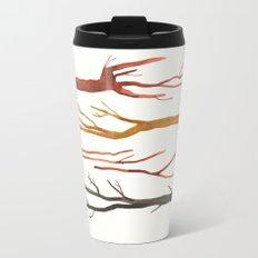 moleskine sticks Travel Mug