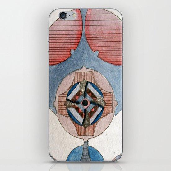 IndieCut iPhone & iPod Skin