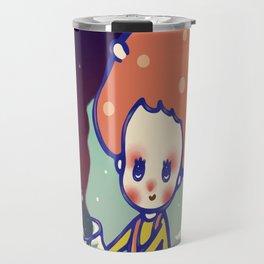 magic little star Travel Mug