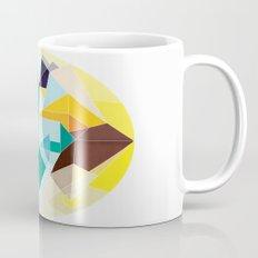No Time for Space Mug