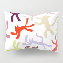 Otami Cats Pillow Sham
