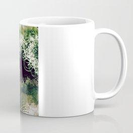 Eyes Still Clouded Coffee Mug