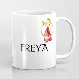 Freya Coffee Mug