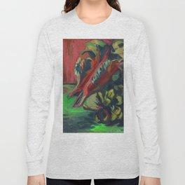 """""""Naturaleza muerta"""" Long Sleeve T-shirt"""