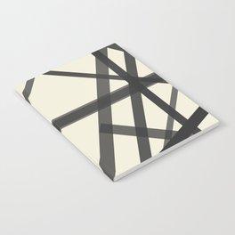 Lauren Cord Notebook