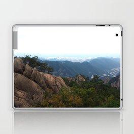 Korea - Jeju Landscape Laptop & iPad Skin