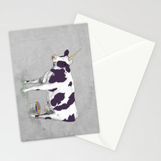 UNICOWRN Stationery Cards