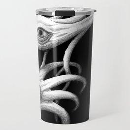 Creepy, Gloomy and Grim Tentacles Travel Mug