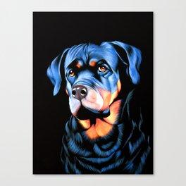 bestfriend Canvas Print