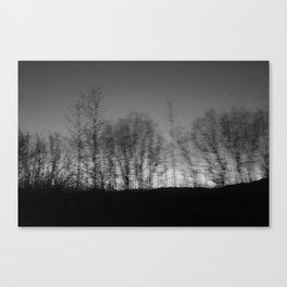 Akureyri 24 Canvas Print
