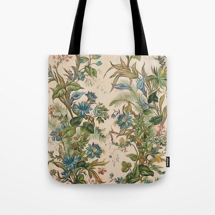 Summer flowers II Tote Bag