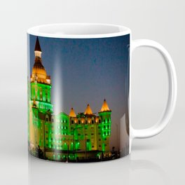 Wizard Castle Coffee Mug