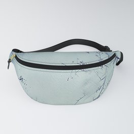 it has rained Fanny Pack