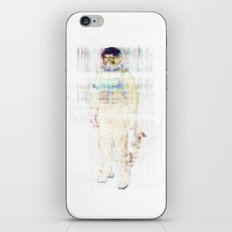 Too Much Space Will Kill You iPhone & iPod Skin