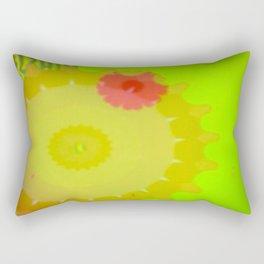 Oh Love Divine Rectangular Pillow