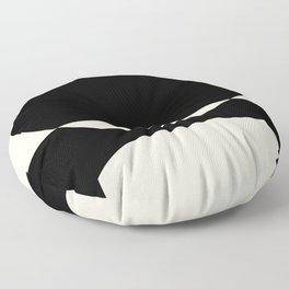 // Reverse 01 Floor Pillow