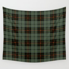 Scottish plaid 7 Wall Tapestry