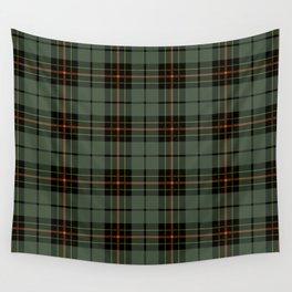 Scottish plaid 7 Wall Tapestry