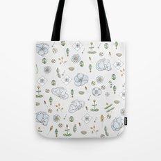 Watercolor Toribio Tote Bag
