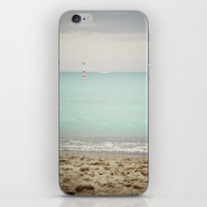 Before the Storm iPhone Skin