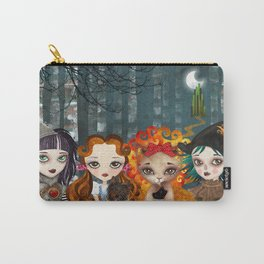 Oz Girls Carry-All Pouch