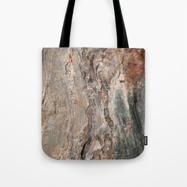 Maine Coast Rocks, No.1 Tote Bag