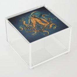 Underwater Dream IV Acrylic Box