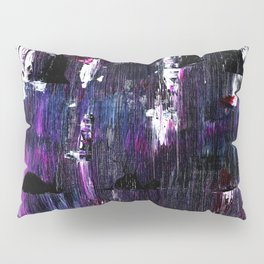 Lost In The City Pillow Sham