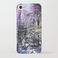 wildlife iPhone & iPod Cases featuring Wildlife by Olivier P.