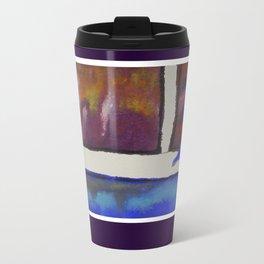 kisik 1 Metal Travel Mug