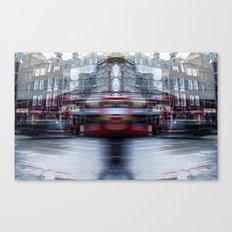vibrant lifer Canvas Print