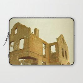 Alcatraz Warden's House Laptop Sleeve