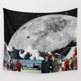 From Rock to Rock Wall Tapestry