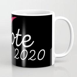 Vote 2020! Coffee Mug
